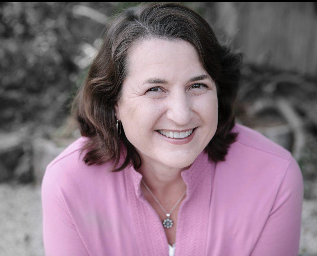 Sharon Martin San Jose Therapist and Counselor