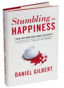 Book Review: Stumbling on Happiness
