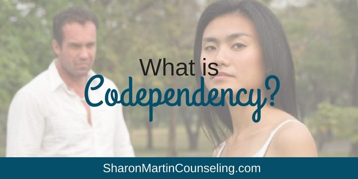 What is Codependency? Am I codependent? How do I change codependency?