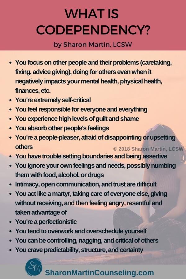 What is Codependency? #codependency #codependent #relationship