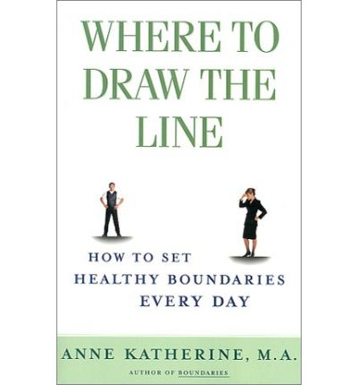 Book Review: Where to Draw the Line