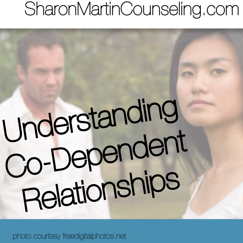 understanding the concept of co dependency Although there is no diagnosis for co-dependency in the dsm-v (the diagnostic manual most often used by clinicians) it can be a useful concept in understanding how.