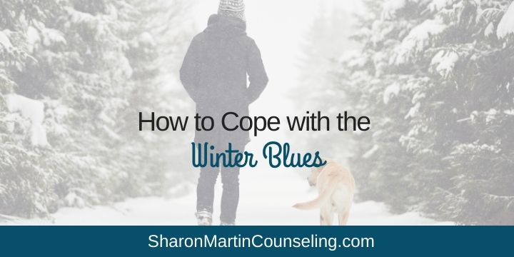 How to Cope with the Winter Blues, SAD, Seasonal Depression
