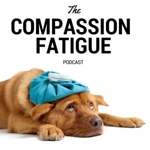 How to Set Boundaries Compassion Fatigue Podcast
