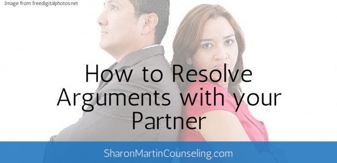 How to Resolve Arguments with your Partner #communication #arguments #fairfighting #respect #marriage