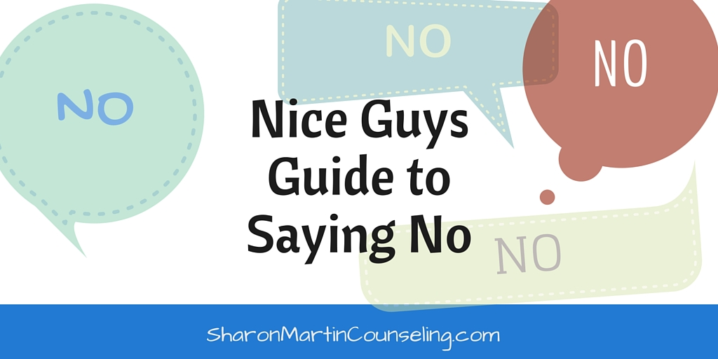 how to say no to someone online dating The 11 best ways to meet someone in real life, because online dating really isn't the only option.
