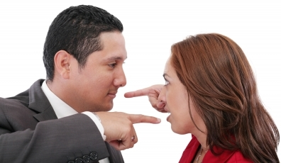Communication Mistakes Couples Make