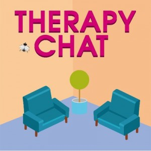 therapy chat logo