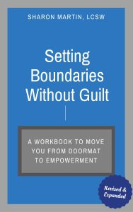 How to Set Boundaries Book
