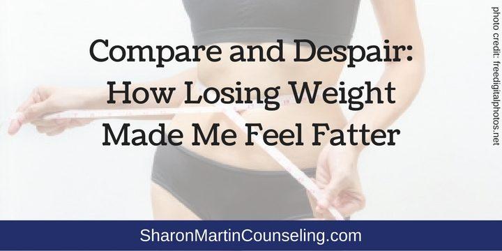 Compare and Despair