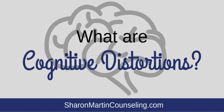 What are Cognitive Distortions?