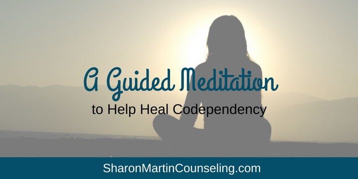 Guided Meditation to Heal Codependency