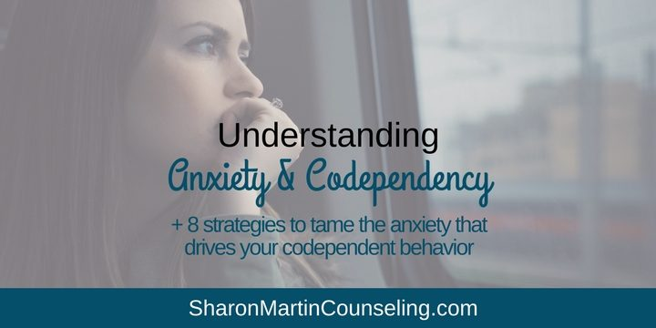 Understanding Anxiety and Codependency