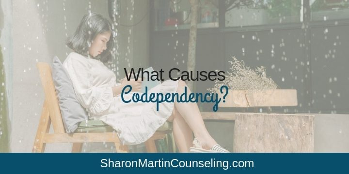 What Causes Codependency?