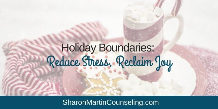 Holiday Boundaries
