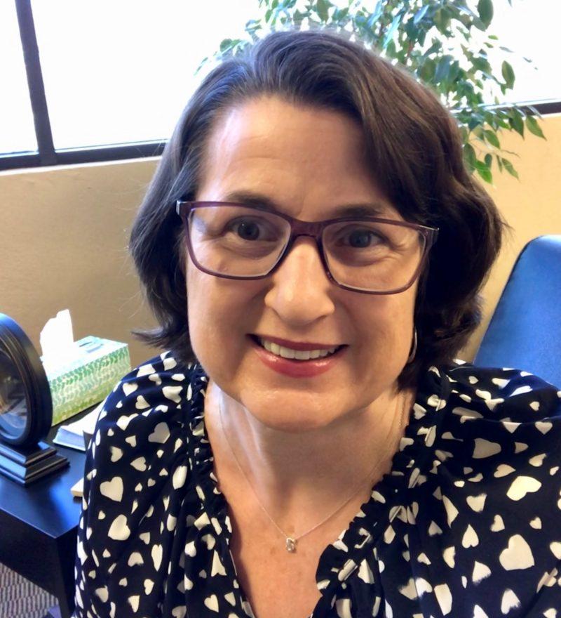 Sharon Martin, LCSW therapist 95008