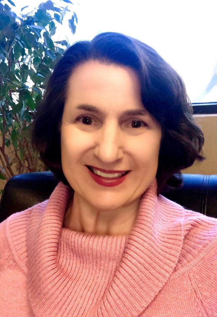 Sharon Martin, LCSW