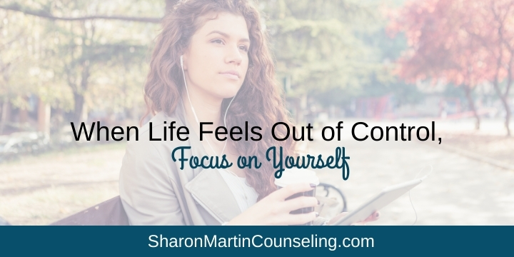 When Life Feels Out of Control Coping with Uncertainty